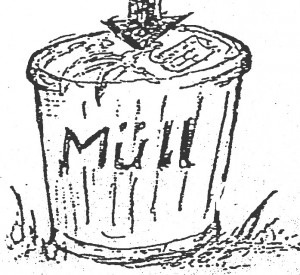 Muell